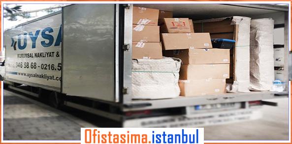 ofisütasima-istanbul